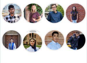 eGSA Student Photo Collage