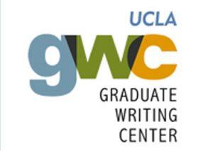 UCLA Graduate Writing Center Logo